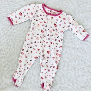 Like New! Magnificent Baby Footie